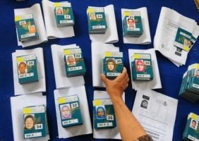 65 Ribu Paspor Jemaah Haji Siap Diproses Visa