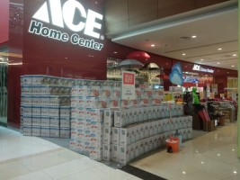 ACE Gelar Program Extra Benefits for Everyone