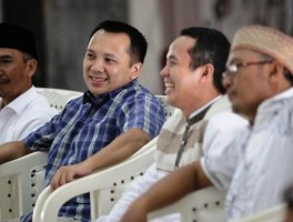 Alumni Al Kautsar Doakan Ridho Dua Periode
