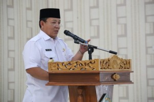 Arinal Wujudkan Lampung Mengaji dan Kurikulum Bahasa Lampung