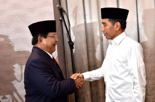 Debat Capres :  Kesalahan Fatal Menyatakan Presiden Chief of Law Enforcement