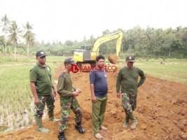 Mesuji Anggarkan Rp 1 Miliar untuk Karya Bakti TNI
