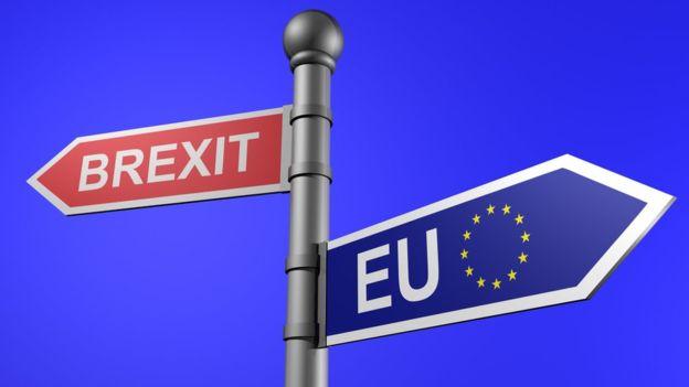 LAMPUNG POST | Inggris Lebih Bahagia Keluar UE