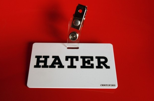 LAMPUNG POST | Haters