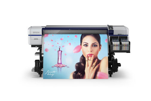 Epson Luncurkan Printer SureColor SC-B9070