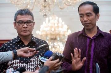 LAMPUNG POST | Jokowi telah Berkomunikasi dengan Negara Teluk Soal Qatar