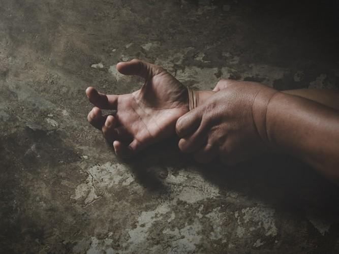 Lima Pemerkosa Pemandu Lagu Kafe Ditangkap