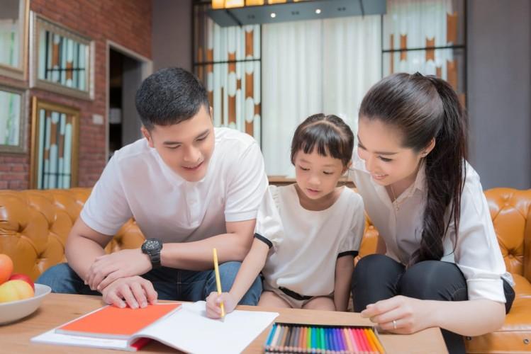 Peran Orang Tua Dalam Proses Belajar