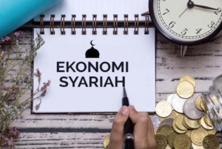 Transformasi Digital Percepat Ekonomi Syariah