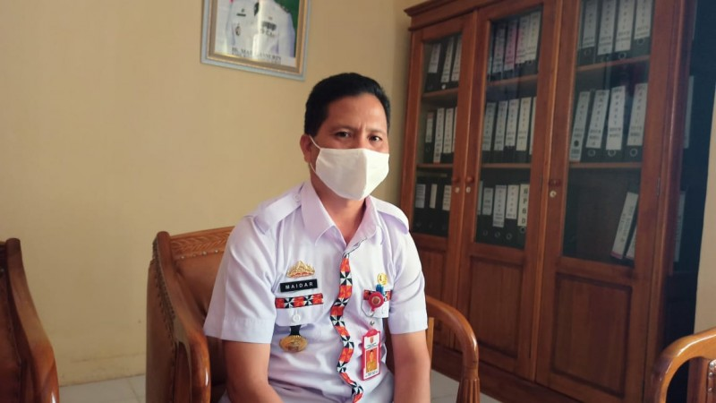 Warga Lampung Barat Dilarang Gelar Hajatan